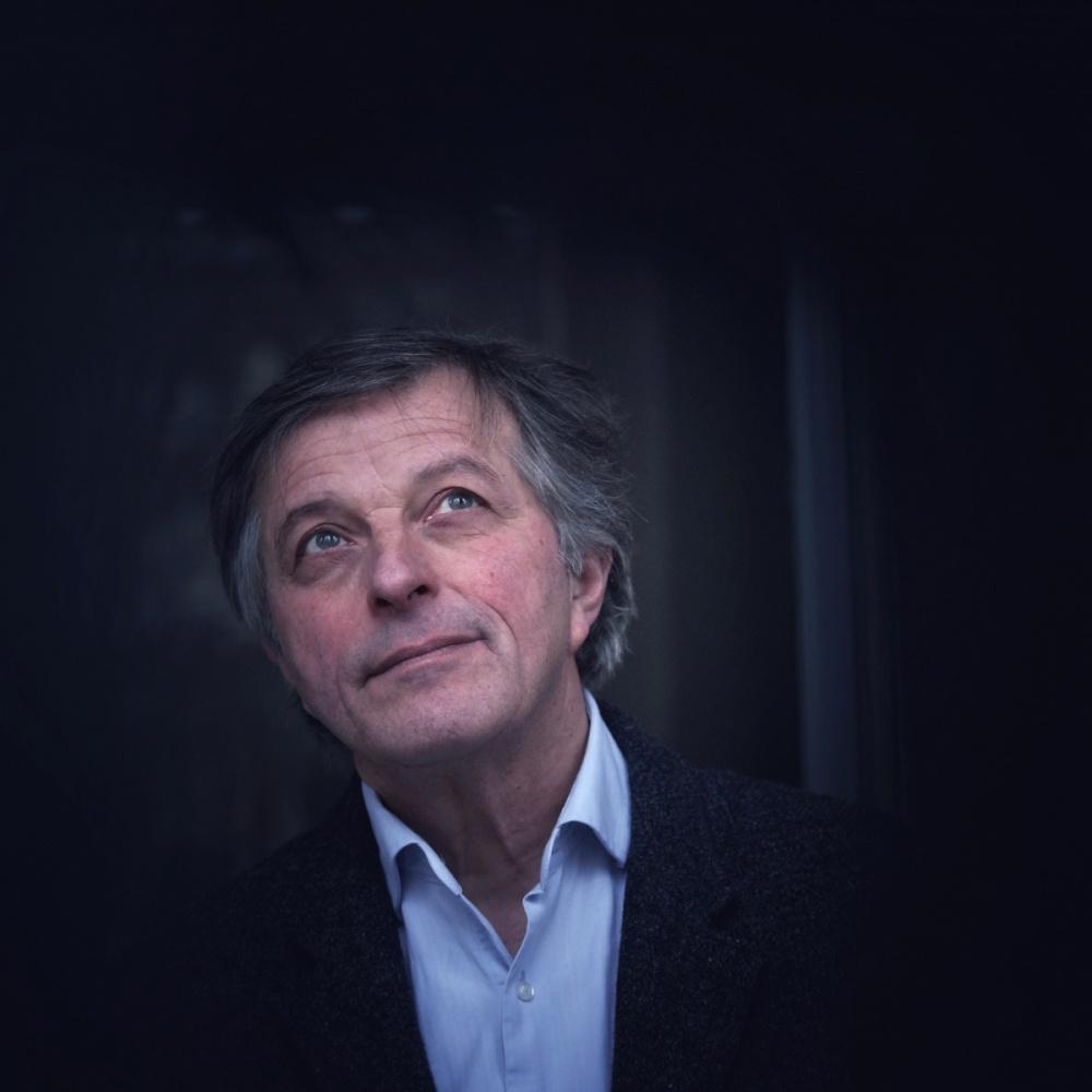 Photo de l'artiste Cyril Huvé