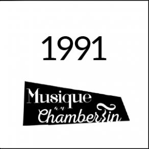 Année 1991