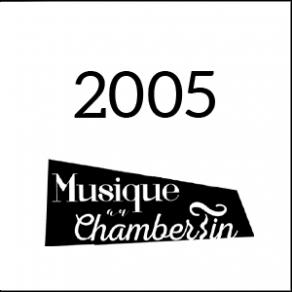 Année 2005
