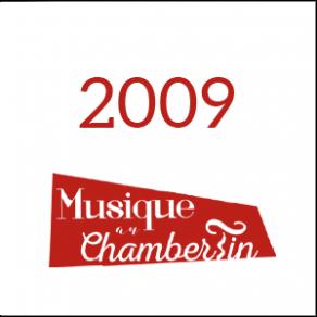 Année 2009