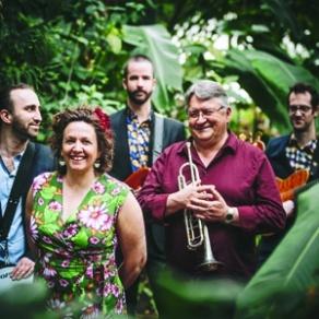 Vignette du groupe Quintet Jazz