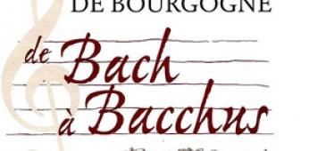 Vignette histoire de Bach à Bacchus