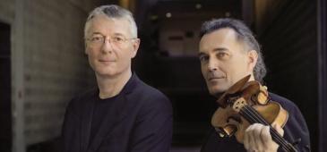 Concert Strosser et Charlier