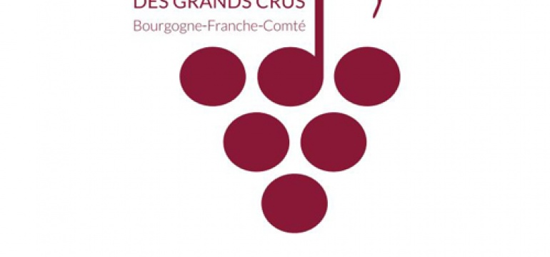 Logo du Festival Musical des Grands Crus de BFC