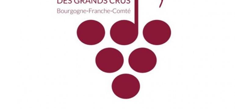Logo du Festival Musical des Grands Crus de BFC 2021